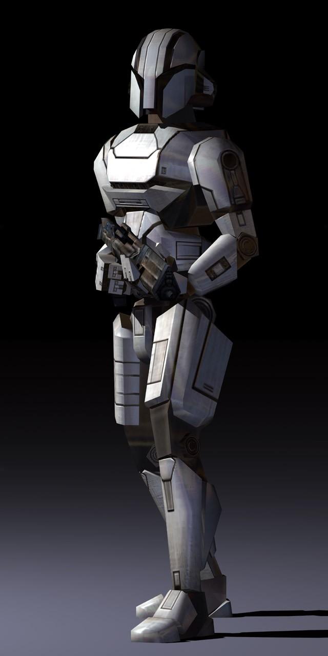 Sentinel droid | Wookieepedia | FANDOM powered by Wikia