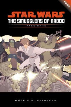 Smugglers Of Naboo