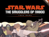 Smugglers of Naboo Fast-Play Game