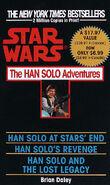 The Han Solo Adventures 1992