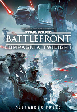 Battlefront Compagnia Twilight