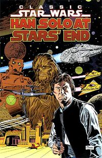 Classic Star Wars - Han Solo at Stars' End