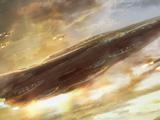 Endeavor (MC80 Liberty type Star Cruiser)