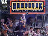 Handbook 1: X-Wing Rogue Squadron