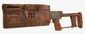 JPS-14 pistol
