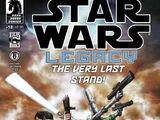 Legacy 18