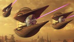 Nantex-class fighters