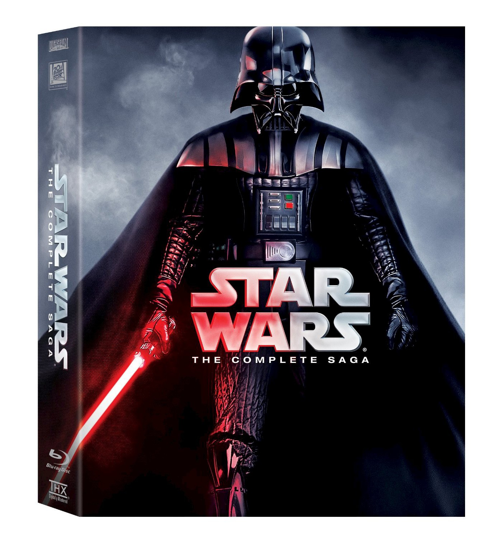 Star Wars The Complete Saga Wookieepedia Fandom