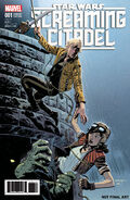 The Screaming Citadel 1 Samnee