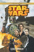 Cienie Imperium (komiks) 2
