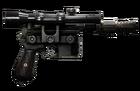 DL-44 Blaster Pistol DICE