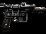 DL-44重ブラスター・ピストル