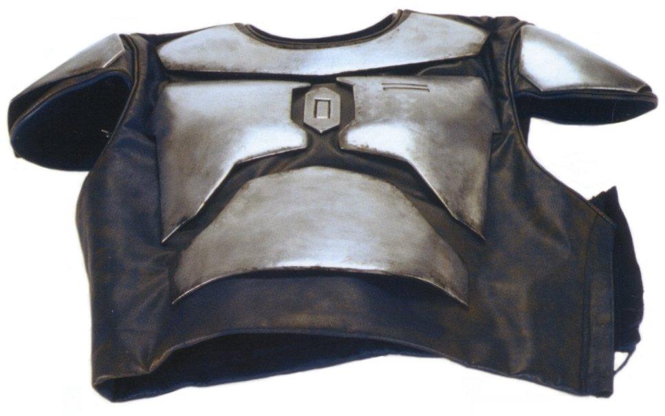 Image - Jangos chest armor FF60.jpg   Wookieepedia   FANDOM powered ...