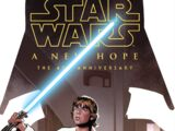 Star Wars: A New Hope – The 40th Anniversary