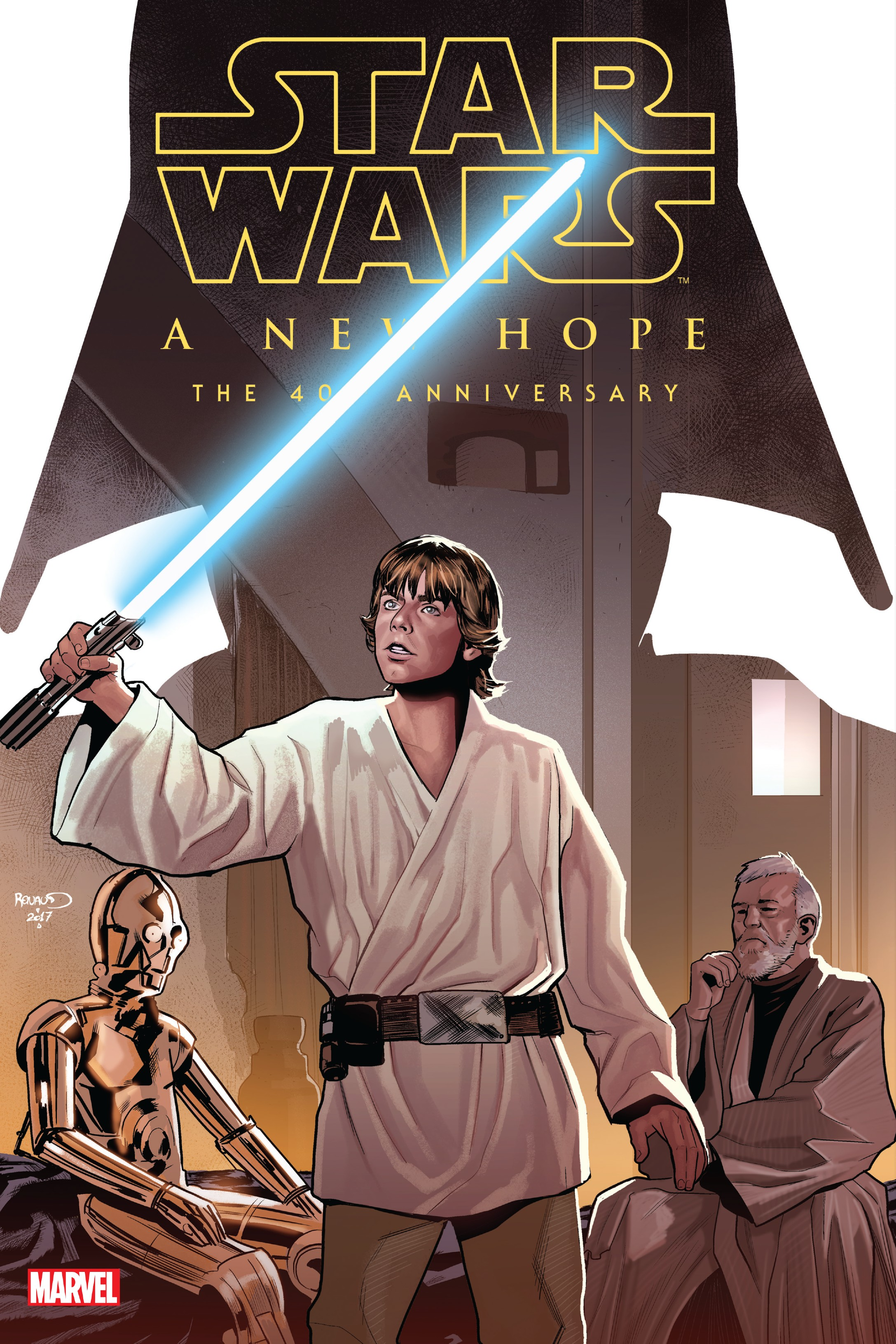 Star Wars Neu
