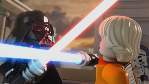 LEGO Star Wars: The Empire Strikes Out | Wookieepedia | FANDOM ...