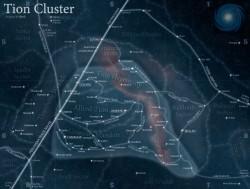 Tion Cluster