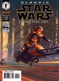 Classic Star Wars - A Long Time Ago 4