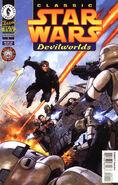 Classic Star Wars - Devilworlds 1