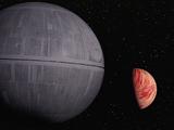 ヤヴィン星系