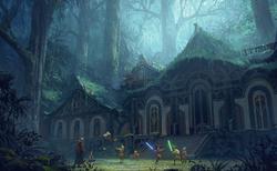 Hidden Sanctuary FDCR