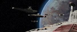 Saleucami republic fleet