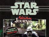 Star Wars Adventure Journal 11