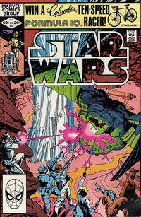 Star Wars 55 - Plif