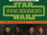 Young Jedi Knights: The Emperor's Plague