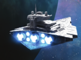 Victory-class Star Destroyer/Legends
