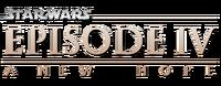 《星球大战4:新的希望》LOGO2