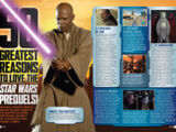 50 Greatest Reasons to Love the Star Wars Prequels!
