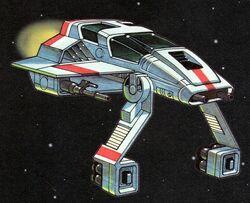 ATL Interceptor