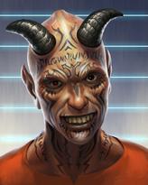 Devaronian prisoner SaV