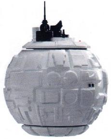 First Order Patrol Droid