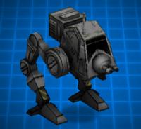 Galactic Defense AT-PT