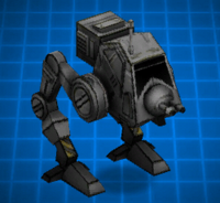 Galactic Defense AT-PT