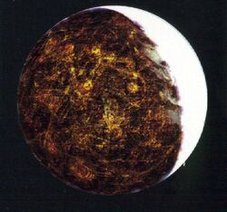 Globecoruscant