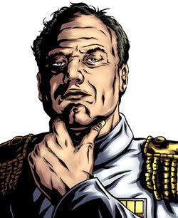 Grand Admiral Batch