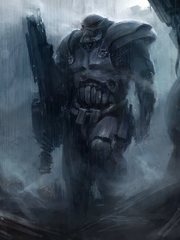 Inquisitorium Dark Trooper