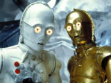 3PO-series protocol droid/Legends