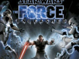 Star Wars: The Force Unleashed (videopeli)