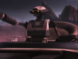 Unidentified T-series tactical droid (Malastare)/Legends