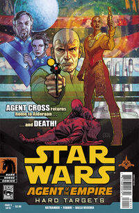 Agent of the Empire - Hard Targets 1
