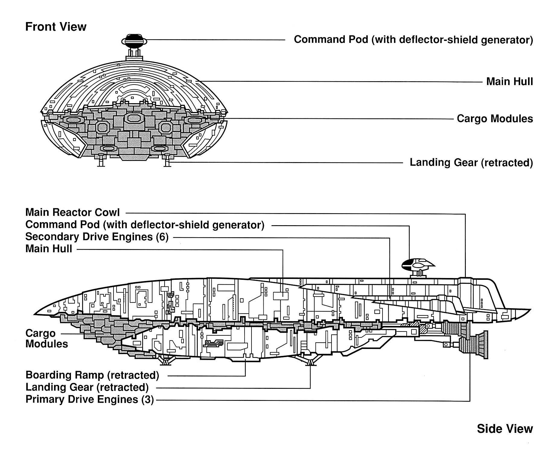 firefly ship schematics    starwars.wikia.com