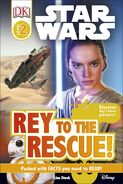ReytotheRescue-Hardcover