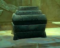 Wraith Box