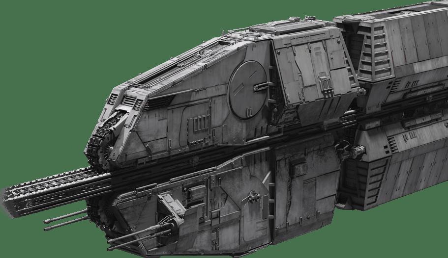 20 T Railcrawler Conveyex Transport Wookieepedia