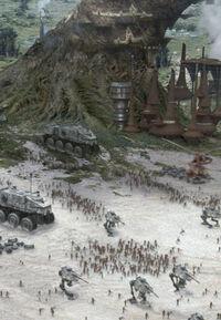 Battlefront Kashyyyk