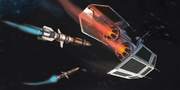 Homing Missiles XWM